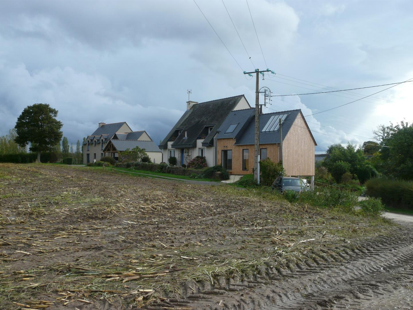 Extension Langrolay-sur-rance 3